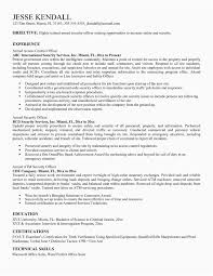 Security Resume Objective Examples Security Officer Resume Objective Examples And Samples Professional