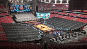 Alamodome Ncaa Basketball Seating Chart The Worst View At The 2017 Ncaa Tournament Championship Cost