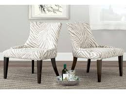 dining room alluring animal print dining room chairs foter on from gorgeous animal print dining