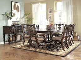 ashley furniture dining sets discontinued furniture dining sets round table set for 8 for stylish dining