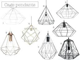 terrific metal pendant lights iron metal wire pendant lamp 3 large black pendant light 4 gold