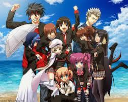 كان الفريق منذ مدة طويلة يملك هيبة قوية. Little Busters Full Episode 1 26 End Subtitle Indonesia