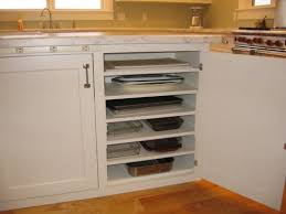 diy cupboard to casserole dishes via ldsliving