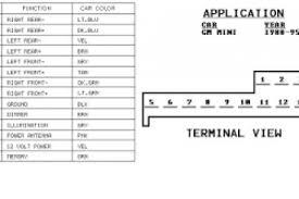 metra 70 1858 wiring diagram pyle pldnv695 radio wiring diagram metra 70-1771 autozone at Metra 70 1771 Wiring Diagram