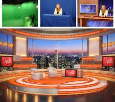 Tv Talk Show Stage Design Pin By Ashley Zahorian Selg On Nc Set Tv Set Design