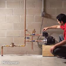 boost low water pressure in your house the family handyman boost low water pressure in your house