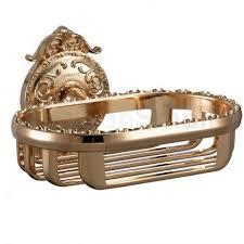 <b>Мыльница Hayta Gabriel Classic</b> Gold 13904/GOLD от SanSmail.ru
