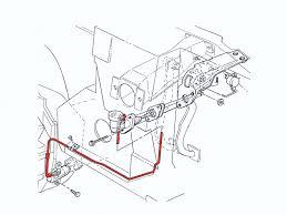 Hydraulic Clutch System Diagram Hydraulic Clutch Adjustment