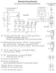 wiring diagram kelistrikan suzuki thunder wiring solusi battery cara mudah modifikasi kiprok regulator pengisian on wiring diagram kelistrikan suzuki thunder 125