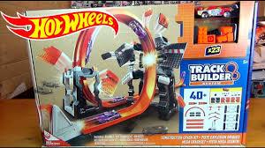 <b>Hot Wheels</b> ТЕПЕРЬ <b>КОНСТРУКТОР</b> - Взрывной набор - Трасса ...