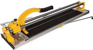 qep rip porcelain ceramic tile cutter high leverage bicycle grip handle 24 in