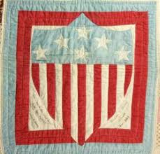 Civil War Quilts: Support from the Homefront | World Quilts: The ... & Click to enlarge. Adamdwight.com
