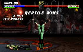 Image result for umk3 reptile
