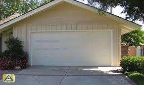 almond garage doorAnaheim Door
