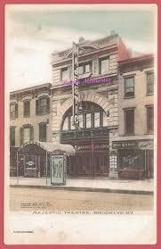 Bam Harvey Theater In Brooklyn Ny Cinema Treasures