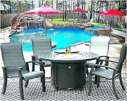patio table for 6 6 person outdoor table set patio round bistro awesome chairs lovely kitchen patio table
