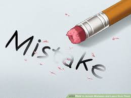 how to accept mistakes and learn from them pictures  image titled accept mistakes and learn from them step 11