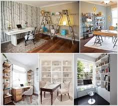 home office shelving ideas. 20 Awesome Shelving Design Ideas For Your Home Office 1 L