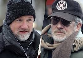 watch video essay explores steven spielberg s influence on david  david fincher steven spielberg