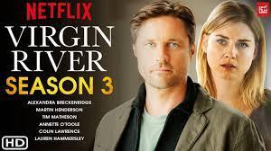 Virgin River Season 3 Web Series ...