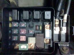 3 optima yellow top batteries dead need help finding short 2000 Civic Fuse Box Under Hood i assume that it feeds the underhood fuse panel, but all those fuses have been removed when i disconnect this wire that feeds into the wiring harness, 2000 honda civic fuse box under hood