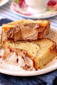I hope you enjoy trying these homemade coffee cake recipes. Homemade Sour Cream Coffee Cake