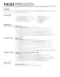 Retail Sales Associate Resume Custom Retail Sales Associate Resume Examples Awesome Retail Sample Resume
