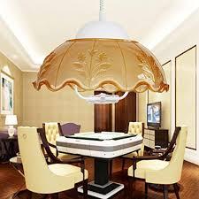 Beleuchtung Moderner Led Sechseckiger Leuchter Warme Schlafzimmer