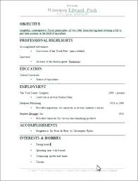 Two Page Resume Format Simple Cover Letter With References Eukutak