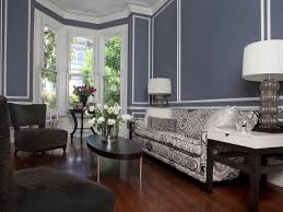 Molding For Living Room Blue Grey Living Room Home Design Ideas