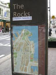 The Rocks Citation Needed The Other Side Didnt Have The Flickr