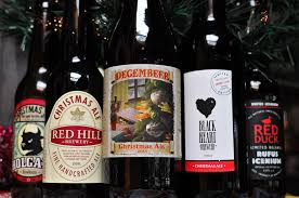 Christmas Ale Australian Style - Brews News
