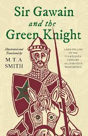 Sir Gawain and the Green Knight Unbound ...