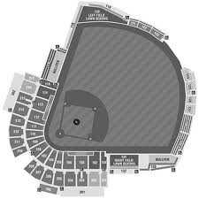 Seating Chart Hammond Stadium Fort Myers Minnesota Twins Spring Training