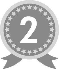 メダルのランキング順位イラスト素材1位2位3位 イラストストック