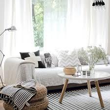 Mood Board Modern Boho Living Room Little House of Four