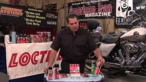 Fix My Hog - How To Fix <b>Foot Pegs</b> with LOCTITE Products - YouTube