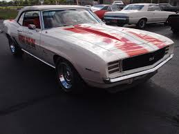 1969 Chevrolet Camaro Pace Car Convertible for Sale in Riverhead ...