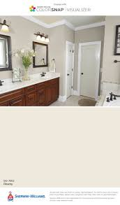 Light Bathroom Colors 17 Best Ideas About Bathroom Paint Colors On Pinterest Bathroom