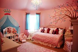bedroom large size warm nuance gothic style little girls room can be combined with wooden