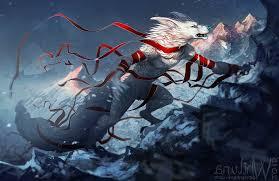 wolf furry wallpaper photo 8