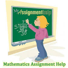 know about our exclusive mathematics assignment help services maths assignments help