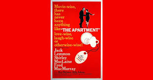 The Apartment 1960 Movie Mistakes Goofs And Bloopers