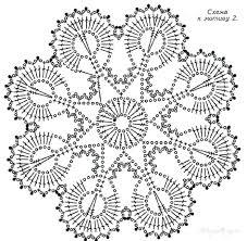 Russian Crochet Patterns Free