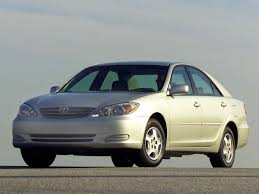 2003 Toyota Camry LE Virginia Beach VA | Newport News Chesapeake ...