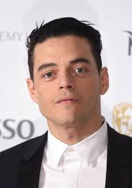 after seeing rami s saint lau tux i imately knew that i needed to keep his look clic rami handsome leaving a cool vibe said makeup artist