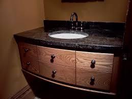 bathroom vanities prefab granite vanity countertops in decor 5