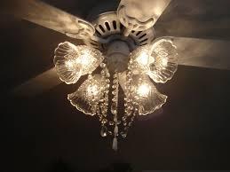 chandelier ceiling fan nice