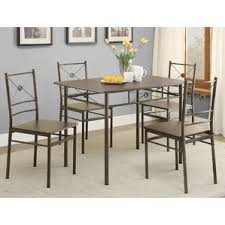 furniture for small dining room. mayflower 5 piece dining set furniture for small room