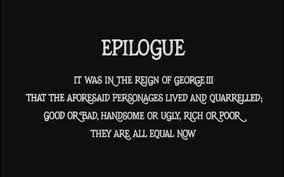 Death Quote Unique A Chilling And Beautiful Way To Say To Describe Death Barry Lyndon